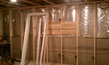 Basement 2 Construction